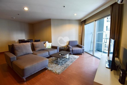 For Rent 2 Beds Condo Near MRT Phra Ram 9, Bangkok, Thailand