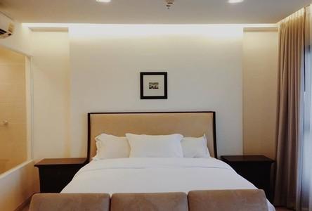 ให้เช่า คอนโด 1 ห้องนอน พญาไท กรุงเทพฯ