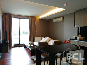 Located in the same area - The Address Sukhumvit 61