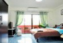ขาย โรงแรม 17 ห้อง บางละมุง ชลบุรี