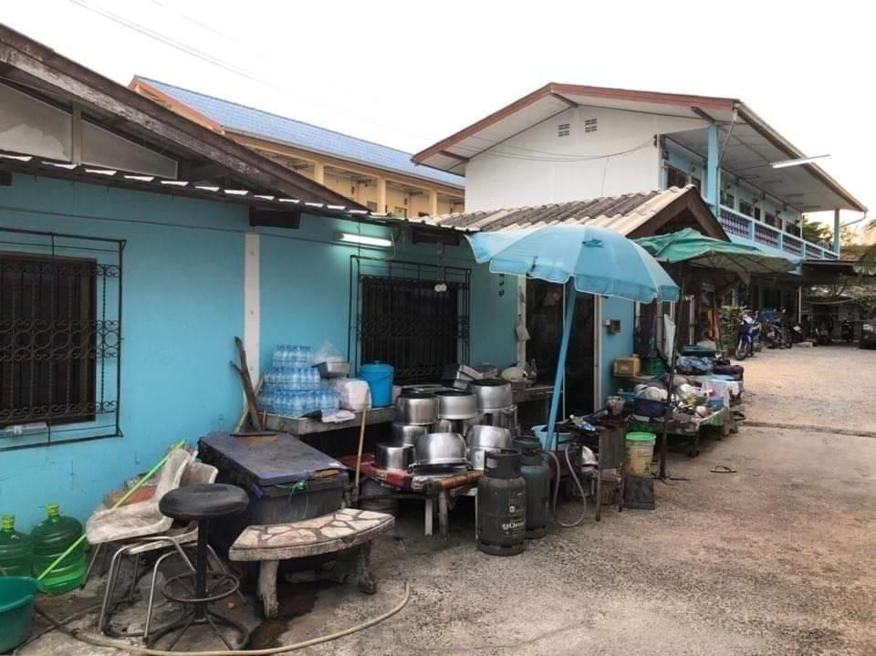 For Sale Land 0-1-76 rai in Bang Lamung, Chonburi, Thailand | Ref. TH-HFTLJTUU