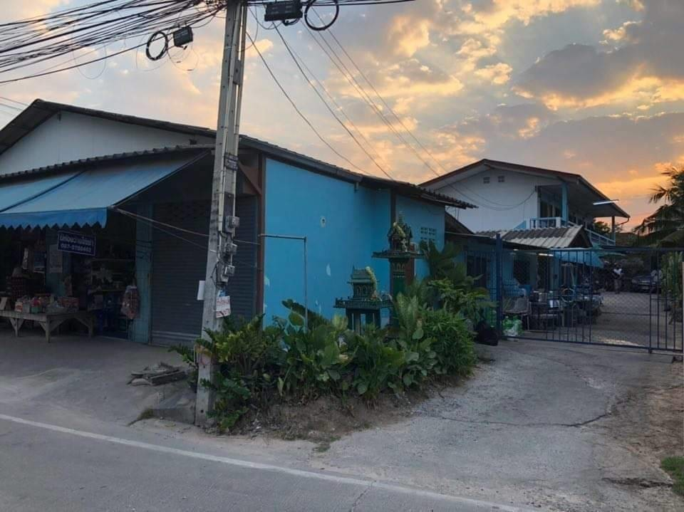 Продажа: Земельный участок 0-1-76 рай в районе Bang Lamung, Chonburi, Таиланд | Ref. TH-HFTLJTUU