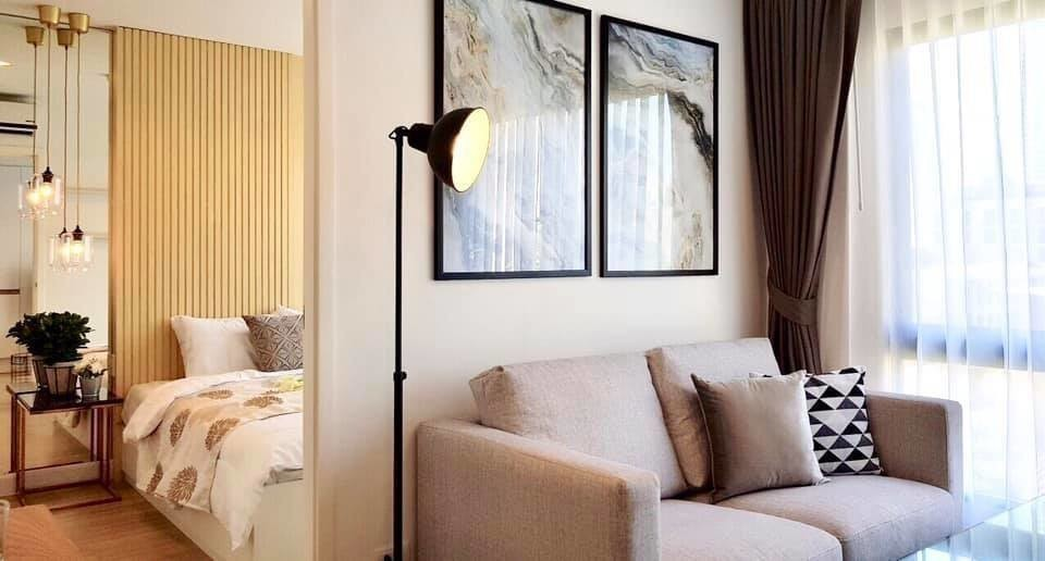 The Nest Sukhumvit 22 - For Rent 1 Bed Condo in Khlong Toei, Bangkok, Thailand | Ref. TH-GBSRCWNJ