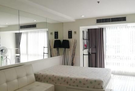 For Rent Condo 35 sqm Near BTS Nana, Bangkok, Thailand