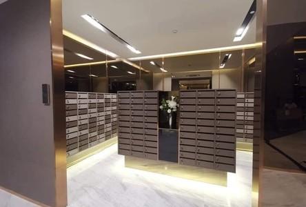 For Rent Condo 27 sqm in Khlong Toei, Bangkok, Thailand