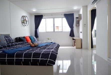 For Sale Condo 28 sqm in Bang Kapi, Bangkok, Thailand