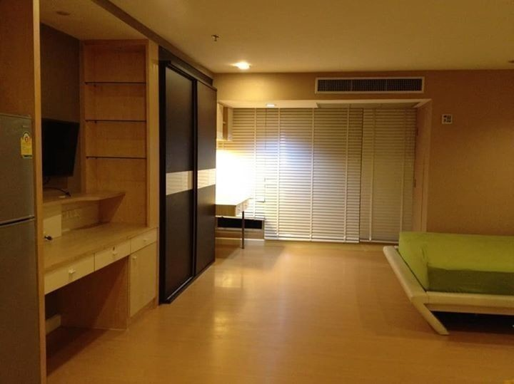 The Trendy Condominium - For Rent Condo 46 sqm Near BTS Nana, Bangkok, Thailand | Ref. TH-KQUPDCKD
