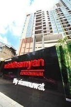 Located in the same area - Wish @ Samyan