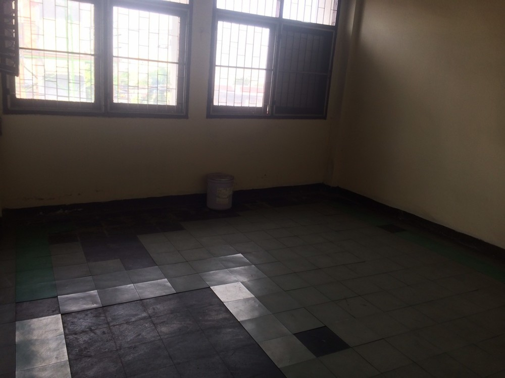 For Rent 2 Beds Shophouse in Mueang Nonthaburi, Nonthaburi, Thailand | Ref. TH-CMSEDRGR