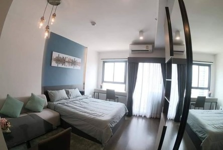 For Rent Condo 26 sqm Near BTS Saphan Khwai, Bangkok, Thailand
