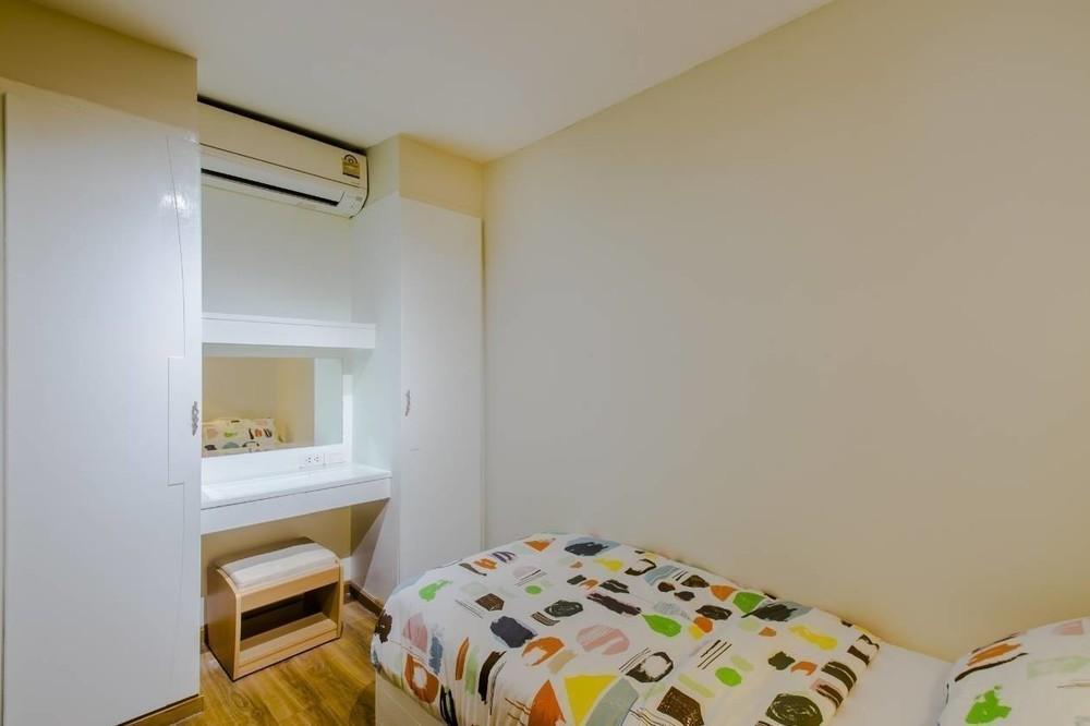 เดอะ วอเตอร์ฟอร์ด ไดมอน - ขาย หรือ เช่า คอนโด 2 ห้องนอน ติด BTS พร้อมพงษ์ | Ref. TH-GKGLXHHK