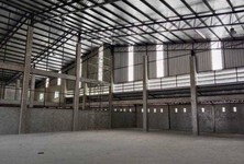 For Rent Warehouse 300 sqm in Mueang Chon Buri, Chonburi, Thailand