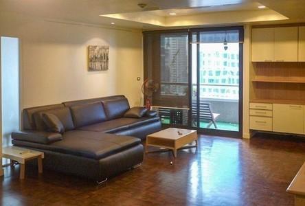 For Sale 3 Beds Condo Near MRT Phetchaburi, Bangkok, Thailand