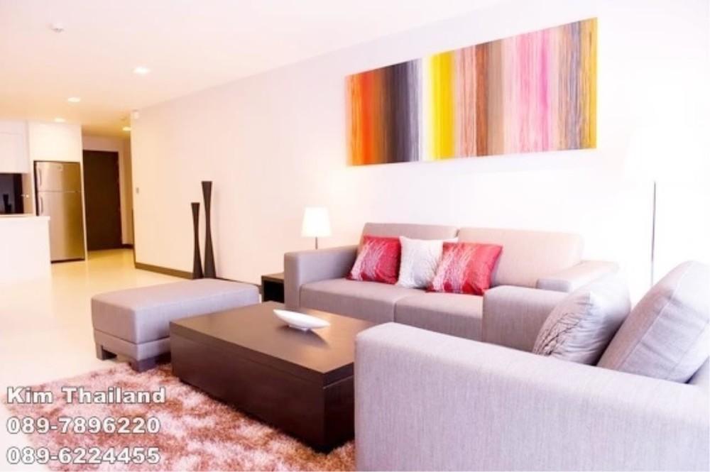 The klasse residence - For Rent 2 Beds Condo Near MRT Sukhumvit, Bangkok, Thailand | Ref. TH-ESGPFHKH