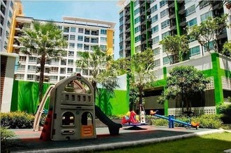 Located in the same area - @ City Sukhumvit 101/1