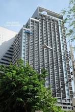 В том же районе - Noble Revo Silom