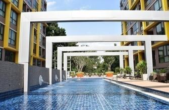 Located in the same area - Lak Si, Bangkok