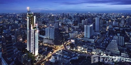 Located in the same building - Ashton Silom