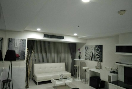 For Rent Condo 36 sqm Near BTS Nana, Bangkok, Thailand