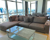 For Rent 3 Beds Condo Near BTS Phloen Chit, Bangkok, Thailand