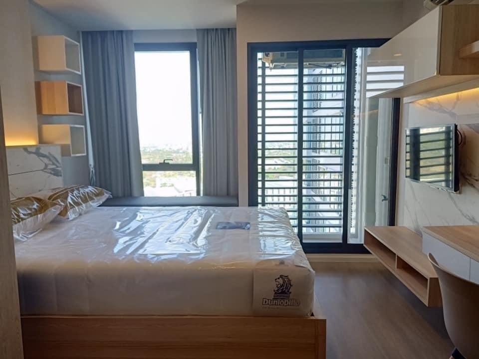 CIELA Sripatum - For Sale 1 Bed Condo in Chatuchak, Bangkok, Thailand   Ref. TH-XDKYDJAJ