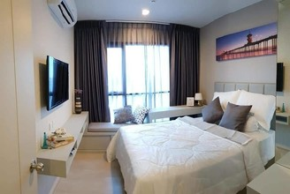 Located in the same area - Life Sukhumvit 48