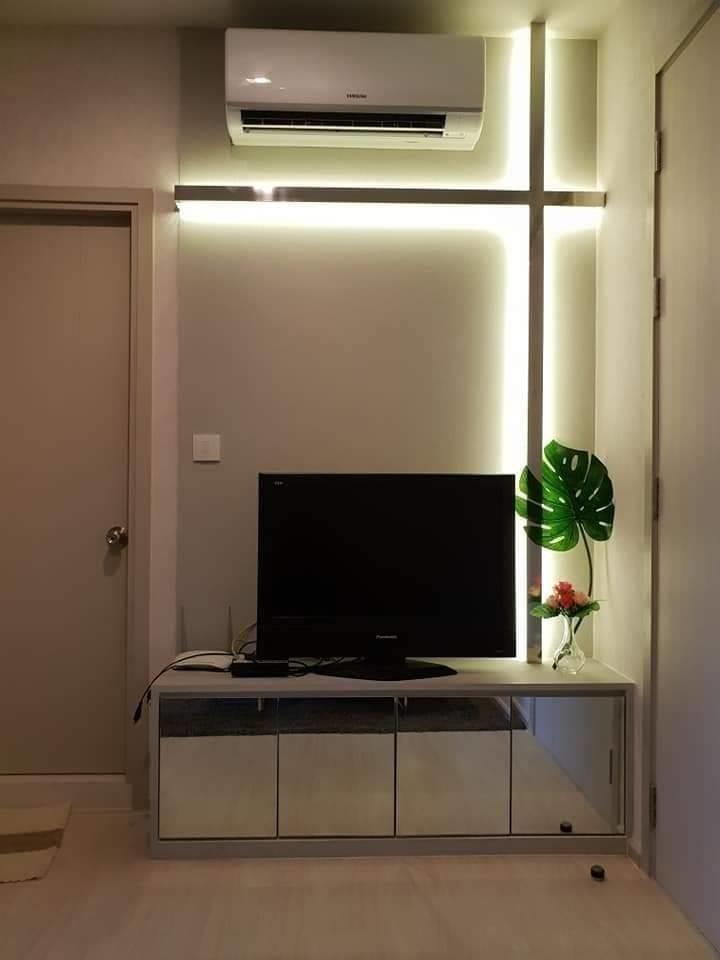 Life Sukhumvit 48 - For Sale or Rent 1 Bed コンド Near BTS Phra Khanong, Bangkok, Thailand | Ref. TH-MYQJMJAB