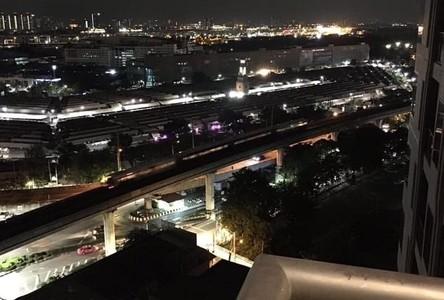 В аренду: Кондо c 1 спальней возле станции MRT Kamphaeng Phet, Bangkok, Таиланд