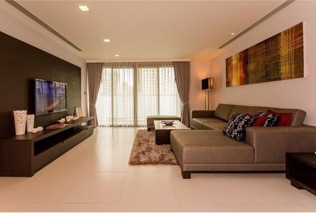 For Rent 3 Beds Condo Near MRT Sukhumvit, Bangkok, Thailand