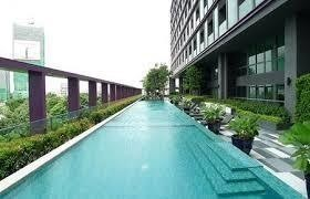 Noble Remix - For Sale or Rent 1 Bed Condo Near BTS Thong Lo, Bangkok, Thailand   Ref. TH-MAGHMVJM