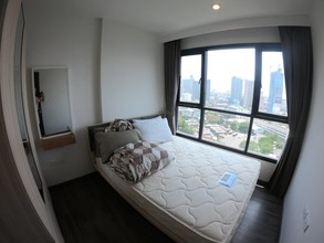 В том же районе - The Base Park West Sukhumvit 77