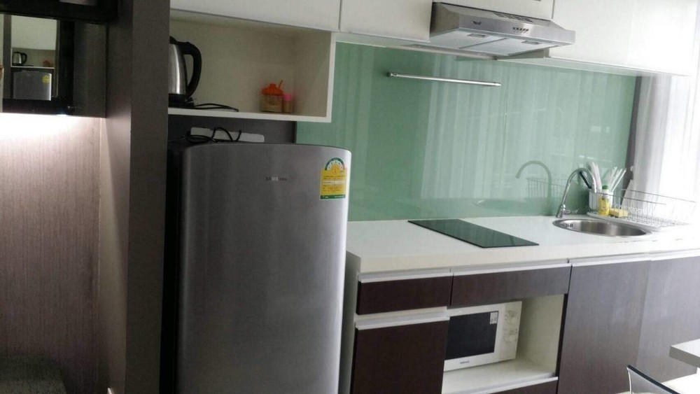The Scene Condo - For Sale 1 Bed コンド in Kathu, Phuket, Thailand | Ref. TH-ZFCCVZXH