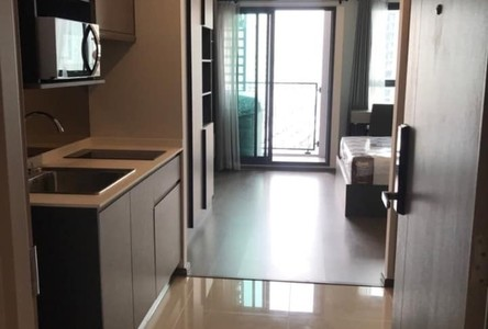 For Rent Condo 28 sqm Near BTS Saphan Khwai, Bangkok, Thailand
