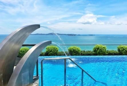 For Sale Condo 30.5 sqm in Pattaya, Chonburi, Thailand