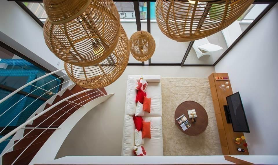 Продажа: Кондо с 3 спальнями в районе Klaeng, Rayong, Таиланд | Ref. TH-BVUQKGKJ