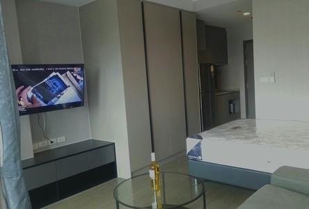 For Rent Condo 26 sqm Near BTS Bang Chak, Bangkok, Thailand
