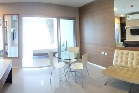 For Rent 1 Bed コンド Near MRT Phraram Kao 9, Bangkok, Thailand