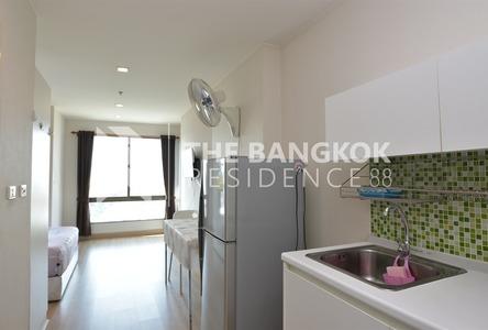 For Sale Condo 27 sqm in Din Daeng, Bangkok, Thailand