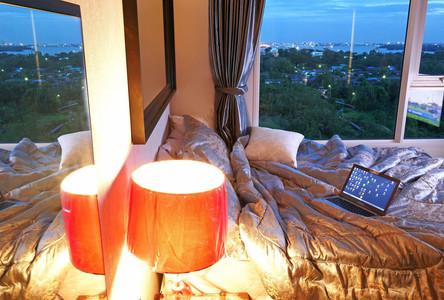 For Sale or Rent 2 Beds コンド in Mueang Samut Prakan, Samut Prakan, Thailand