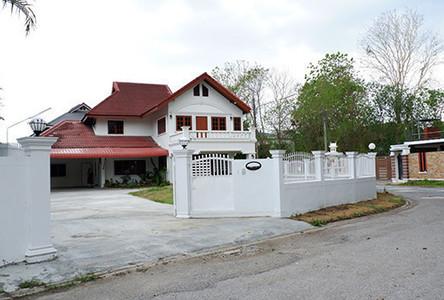 ขาย บ้านเดี่ยว 5 ห้องนอน เมืองเชียงใหม่ เชียงใหม่