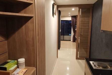 ขาย คอนโด 1 ห้องนอน ติด MRT รัชดาภิเษก