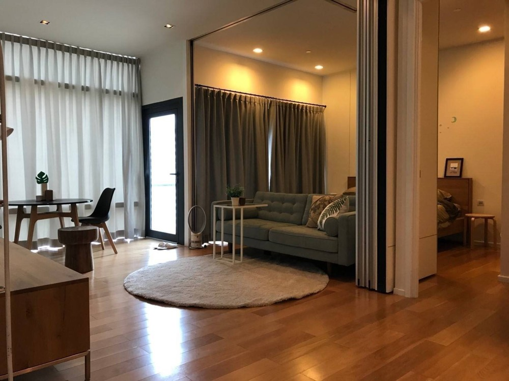 Circle Living Prototype - For Sale or Rent 1 Bed Condo in Ratchathewi, Bangkok, Thailand | Ref. TH-VQDFBNDN