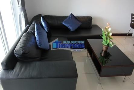 For Rent 1 Bed Condo in Bang Lamung, Chonburi, Thailand