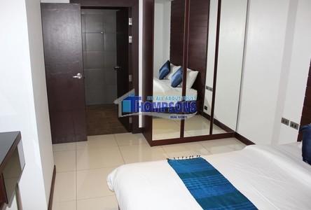 For Rent Condo 37 sqm in Bang Lamung, Chonburi, Thailand