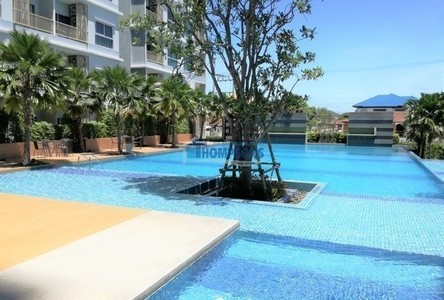 For Sale or Rent Condo 24 sqm in Bang Lamung, Chonburi, Thailand