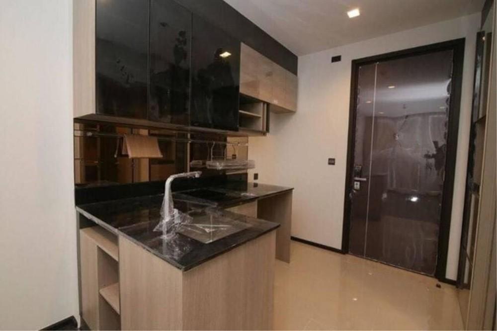 เดอะ ไลน์ อโศก-รัชดา - ขาย คอนโด 1 ห้องนอน ดินแดง กรุงเทพฯ | Ref. TH-JZIBCFGI