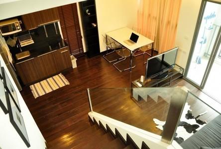 For Sale 2 Beds Condo Near BTS Phaya Thai, Bangkok, Thailand