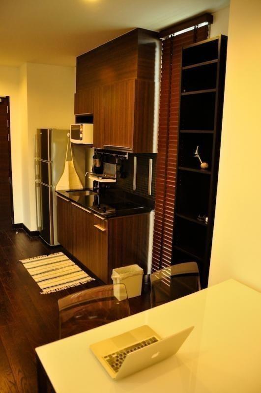 Ideo Q Phayathai - For Sale 2 Beds Condo Near BTS Phaya Thai, Bangkok, Thailand | Ref. TH-AHUPVZOR