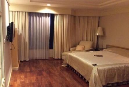 ให้เช่า คอนโด 1 ห้องนอน ติด BTS ชิดลม
