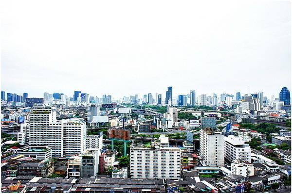 The Complete Rajprarop - For Sale 1 Bed コンド in Ratchathewi, Bangkok, Thailand | Ref. TH-CNSKJMRQ